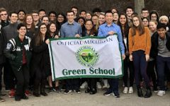 WBHS Earth Club Goes to the State Senate